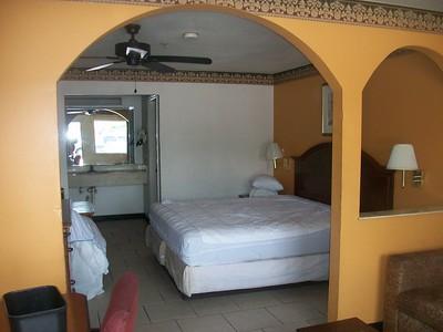 Monsoon Motel - motel 1