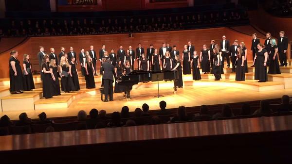 2016 KU School of Music