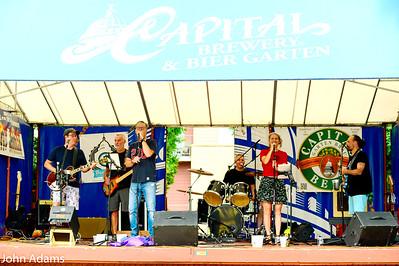 Chuck Lorenzo Band