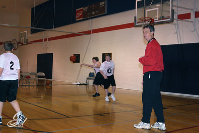 YMCA Timberwolves - 1-26-08