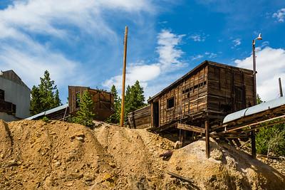 CO-Idaho Springs Area