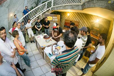 28.11 - 2˚ Aula de Carnes Chef Gael Paim