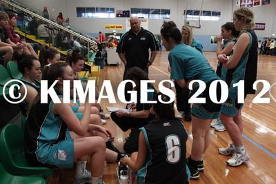 SJC Grand Final 2012 U/16 W1 Penrith Vs Comets 29-7-12
