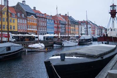 Copenhagen, Denmark 2018