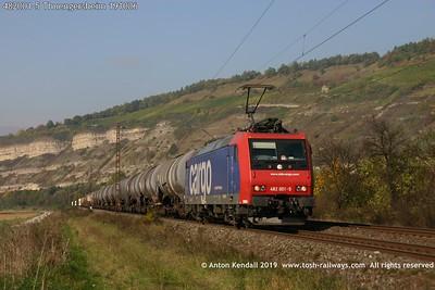 Class 482 Re