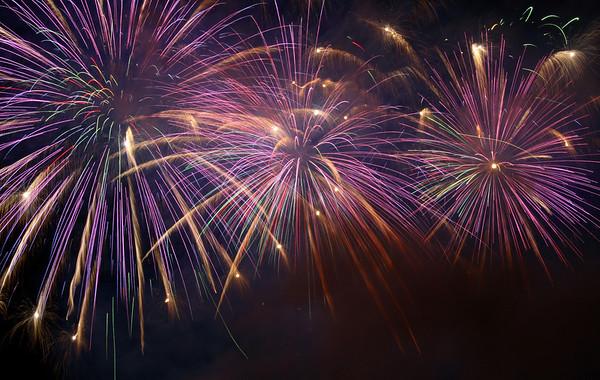 Feu-Fireworks