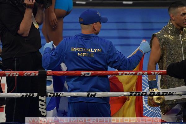 Lopez vs Freitas
