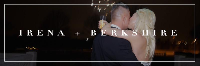 Irena + Berkshire