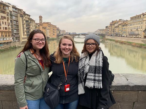 Lambert Italy Trip