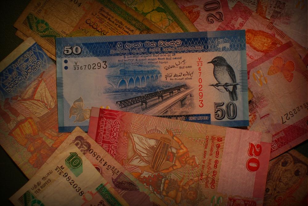currency of Sri Lanka