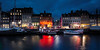The Many Houses in Nyhavn