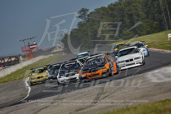 06/18/2017: Thunder Race Group @ NJMP Thunderbolt Circuit