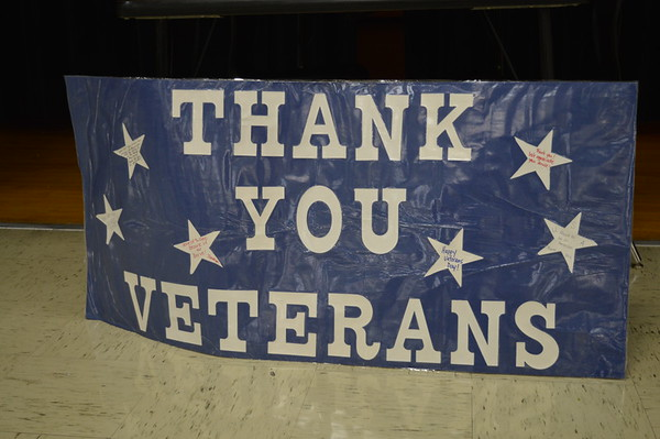Parade of Heroes - Veterans Day 2020