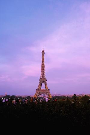 Paris en Rêve