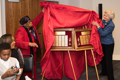 Women's History Hall of Fame 2019