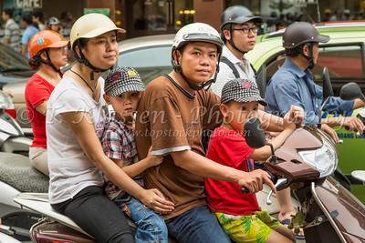 Hanoi, Various