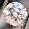 1.54ct Old European Cut Diamond GIA J VS1 4