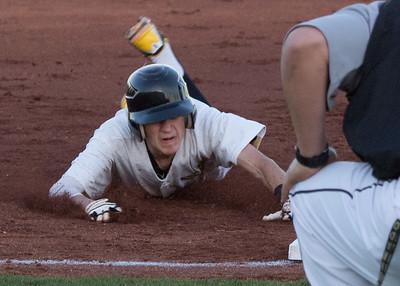 Baseball Varsity vs Copper Canyon 2/24/2012