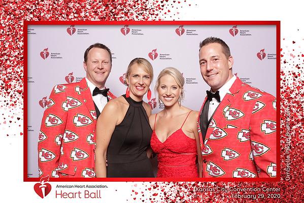 200229 AHA KC Heart Ball Red Carpet