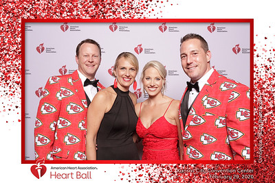 200229 AHA KC Heart Ball Red Carpet