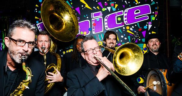 The Voice Season 11 Wrap Party