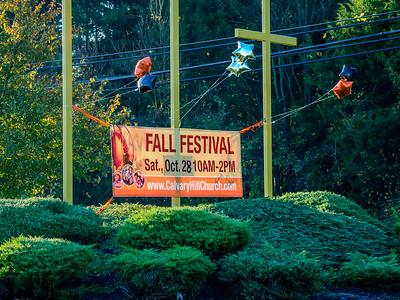 2017 CHC Fall Festival