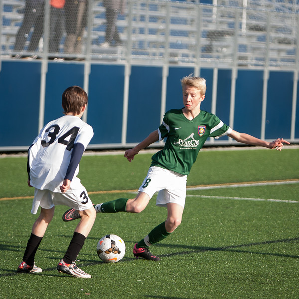 Nordic U14 Soccer