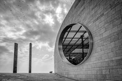 Champalimaud, Lisbon, Portugal