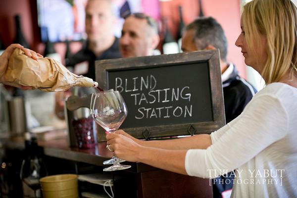 WALT Wines Release Party