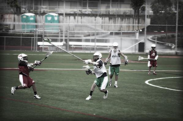 Nick Lacrosse Jan 2011