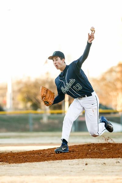 2014 WMS Varsity Baseball