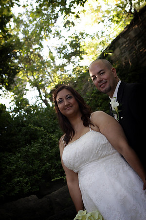 The Wedding of Gaby & Rod