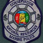 Alabama Marine Police
