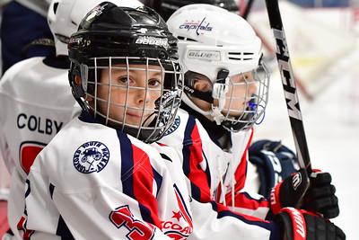Concord Youth Hockey 1.13.19