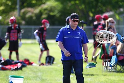 9 10 boys Lacrosse