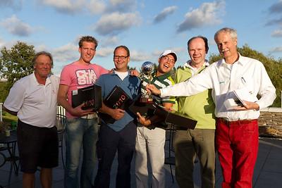 SPV Golftoernooi 2010