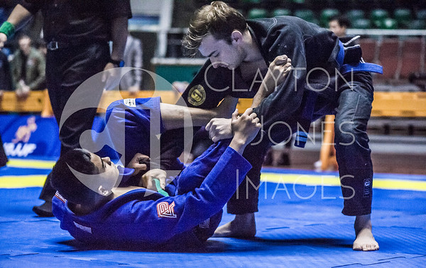 IBJJF Seoul International Open 2016, 10/22/2016