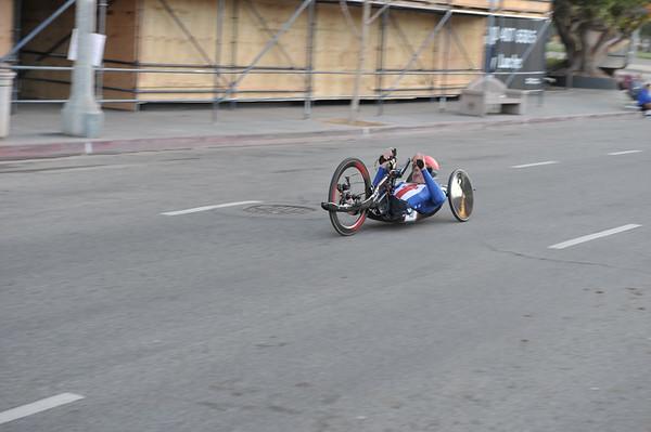 Cyclebar LA Marathon 2020-03-08