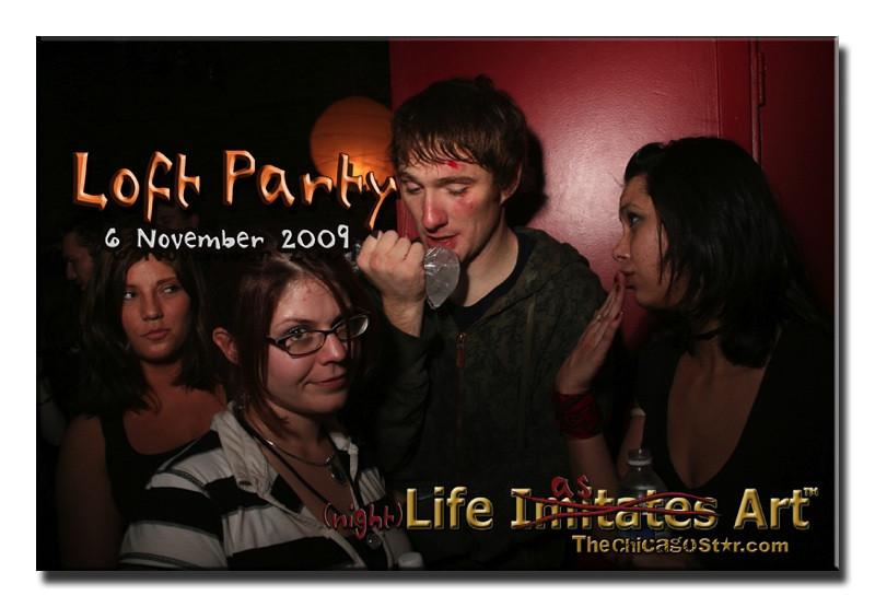 November 2009 Destinations