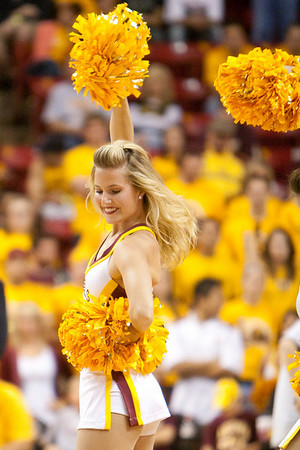 Arizona State vs. Oregon 01102009