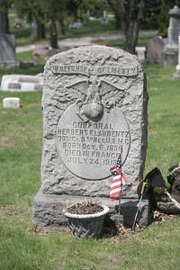 Other Cemeteries / Gravesites