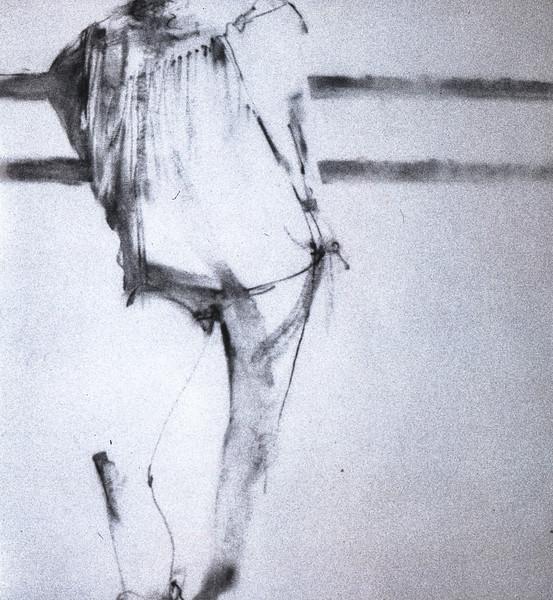 Ballet #153 (c1980s)