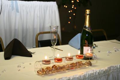 02-14-09 Wedding Reception
