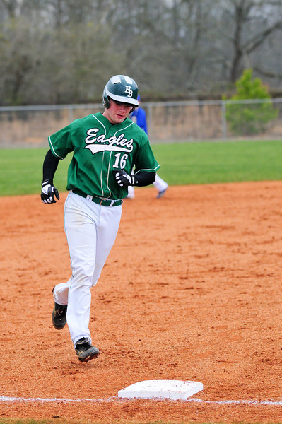 Hokes Bluff v. Coosa Christian, March 2, 2013