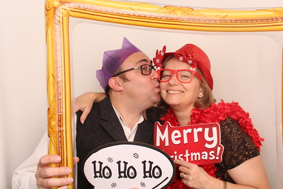 WNG Christmas Party 4th January 2019