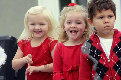 ICMA 2012 Christmas Program