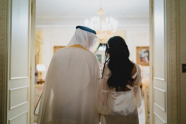 Tarek & Dania's Engagement