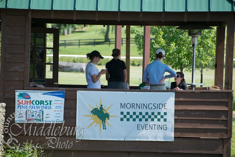 Morningside Farm June 28