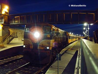 Portarlington (Rail), 26-02-2008