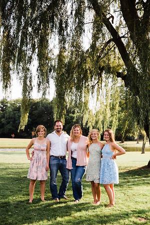 Alberts Family 2021